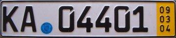 germania-numere-temporare