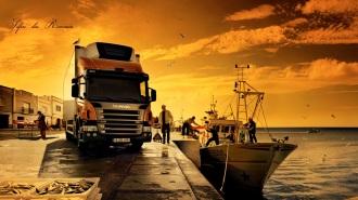 Pentru abaterile foarte grave, adică depășirea greutății cu peste 20 % față de tonajul maxim admis operatorul de transport va primi o amendă de la 6000 la 25 000 de lei.